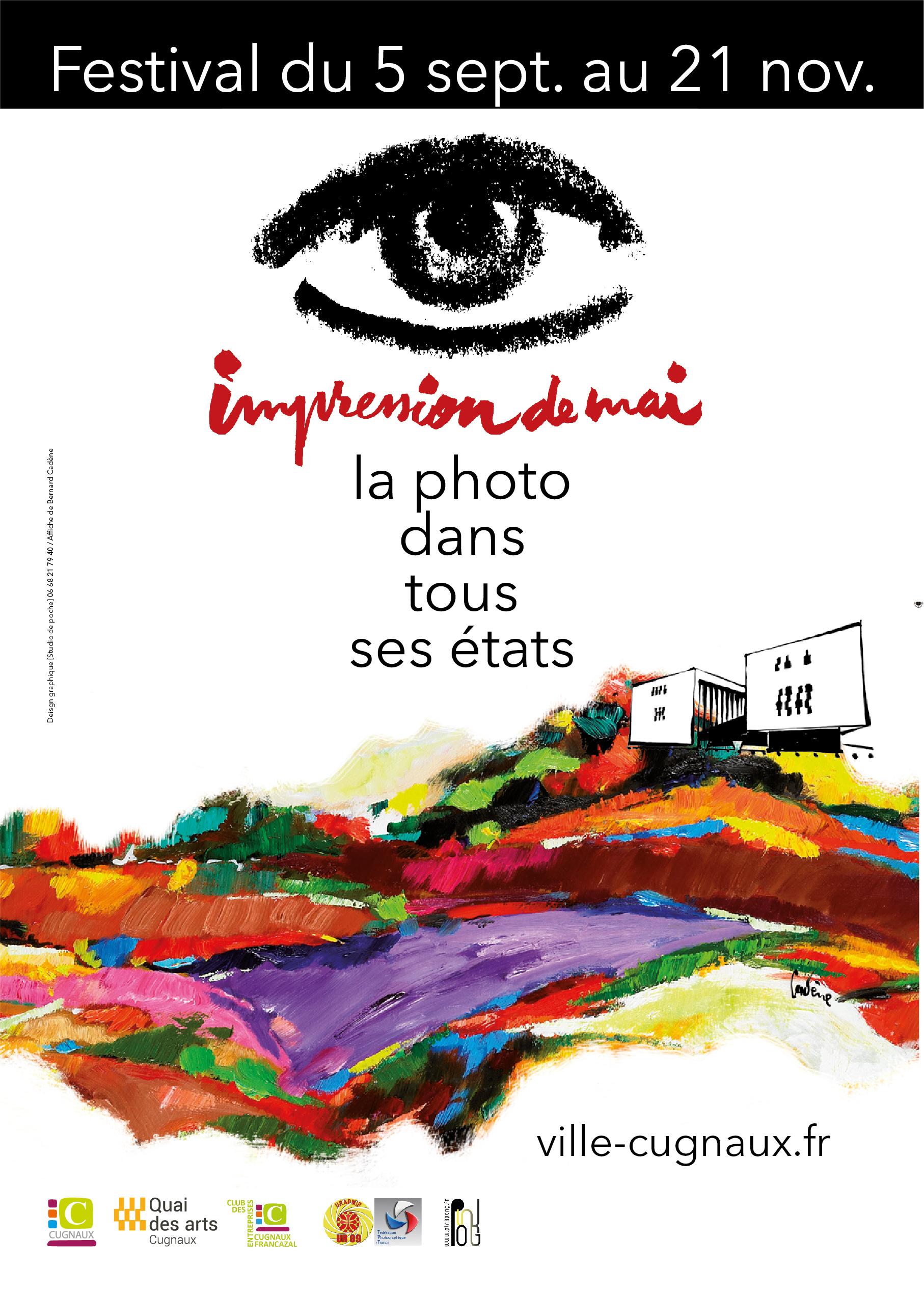 I2M Affiche 2020