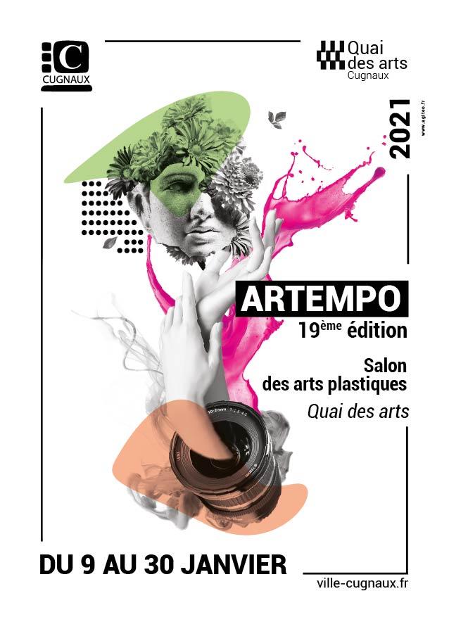 Affiche Artempo-01