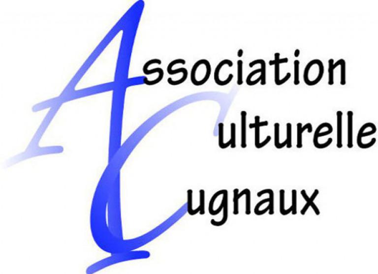 LogoXAssociationXCulturelleXdeXCugnaux