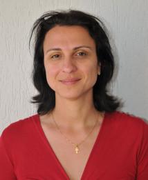 Alexandra Arabia