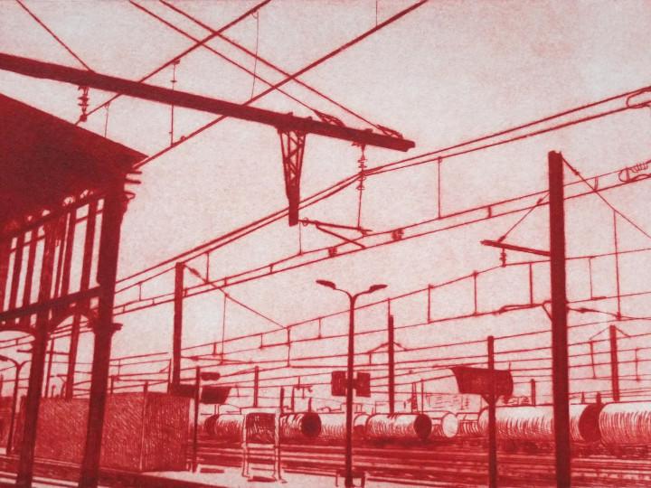Cabirol - Le Train 1263