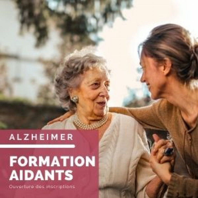 FORMATION AIDANTS