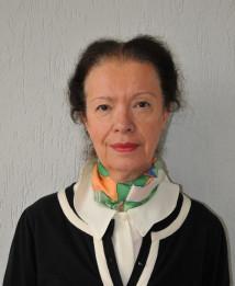 Marie-Thérèse Pety
