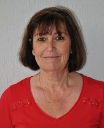 Marie-Paule Blau