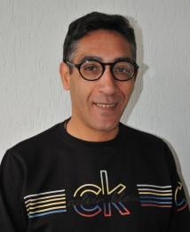 Driss Azagzaoui