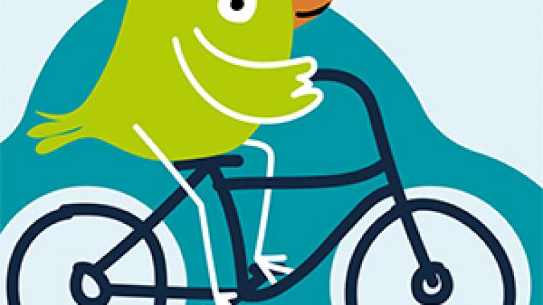 vélo-oiseau