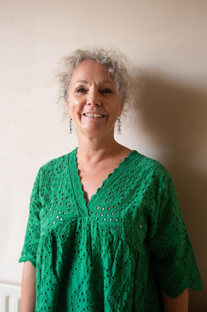 Sandrine Lyoret