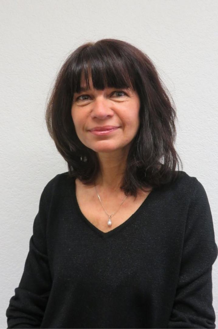 Nathalie Douchet