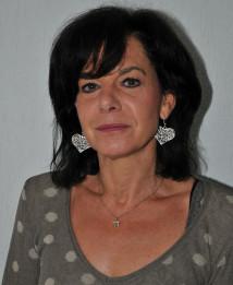 Ingrid Berkman
