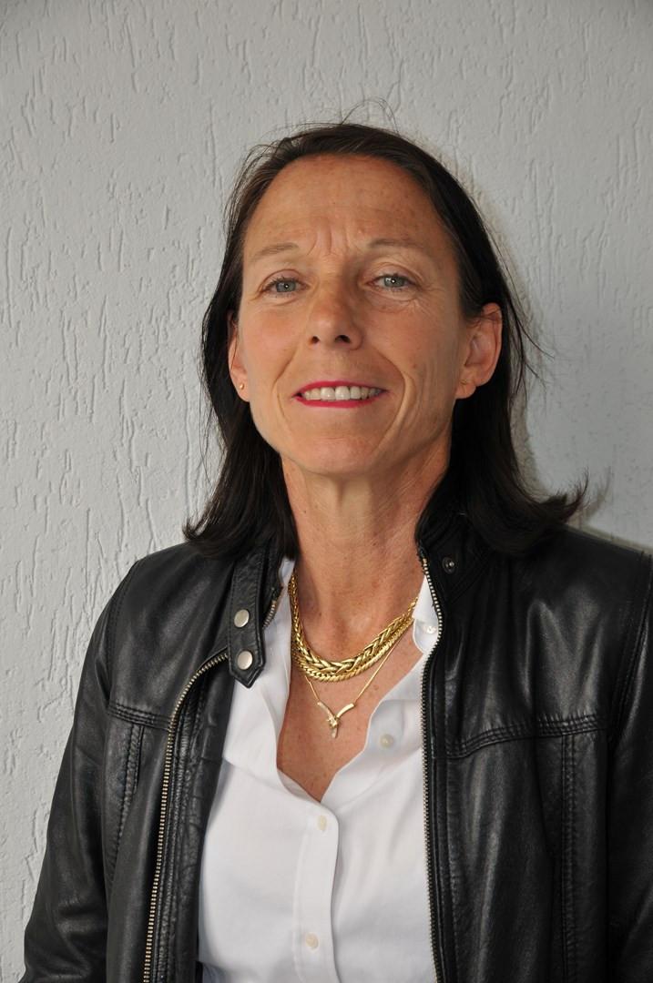 Marie-Hélène Roure