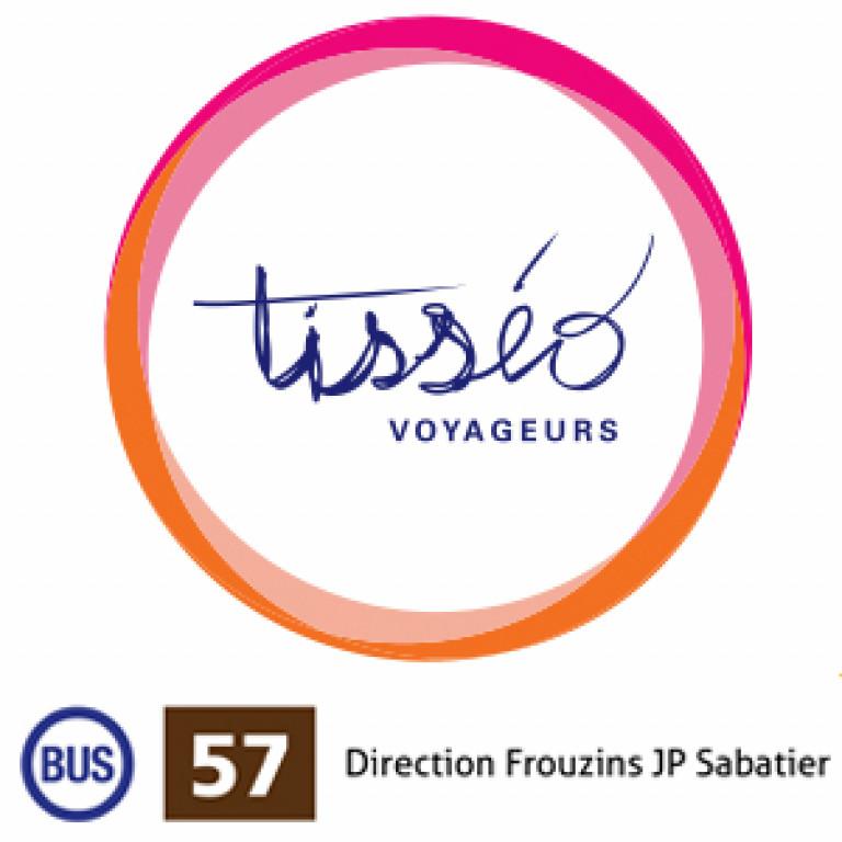 Bus 57 - couv