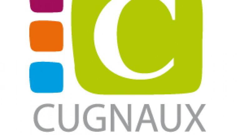 Logo Cugnaux