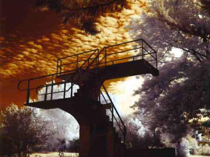 Hemelrijk Andre - Le plongeoir