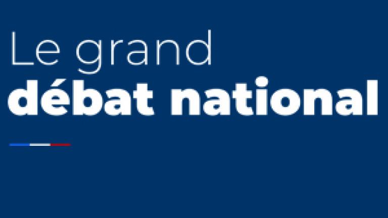 logo-grand debat